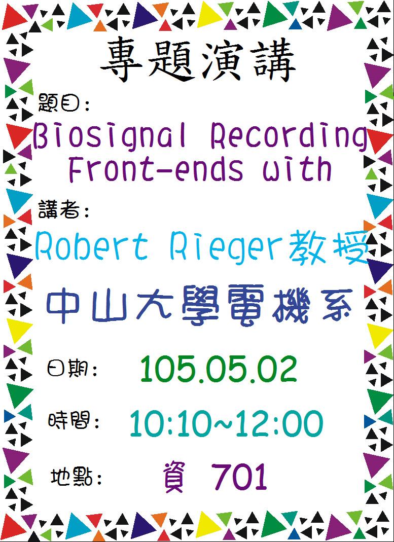 1050502Robert Rieger